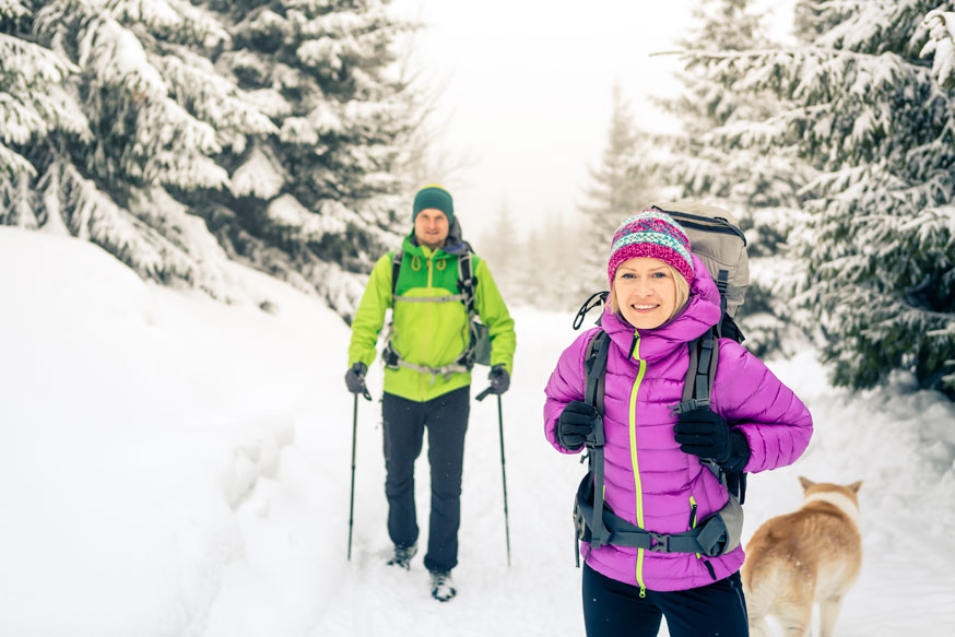 Attrezzatura da trekking: di quali prodotti hai bisogno per iniziare?