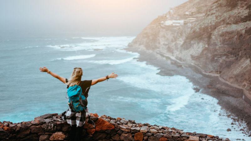 Come scegliere una buona scarpa da trekking: guida e consigli