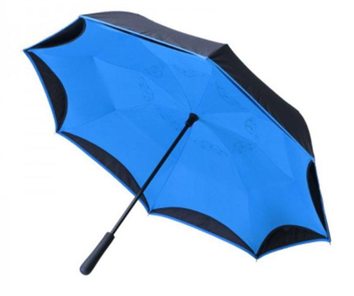 Better Brella: ombrello innovativo o una truffa? Recensione con opinioni e prezzo