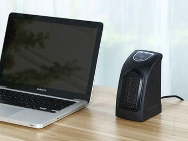 Handy Heater Pro: Recensione con opinioni, foto e pareri dei clienti