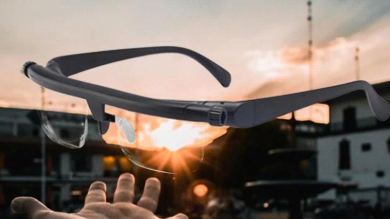 Perfect Vision occhiali da vista regolabili: Sono affidabili? Recensioni, opinioni e quanto costano