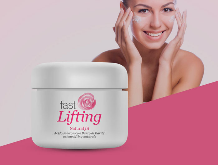 fast lifting crema