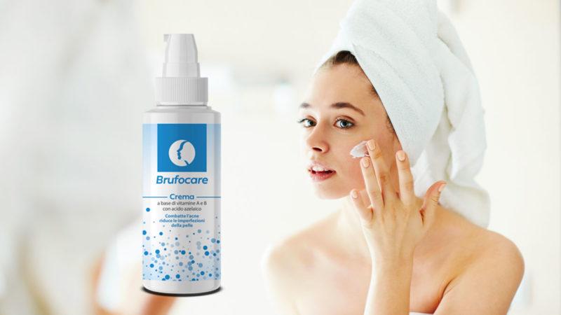 Brufocare crema acne: Si trova in farmacia? Recensione, opinioni e dove comprarla