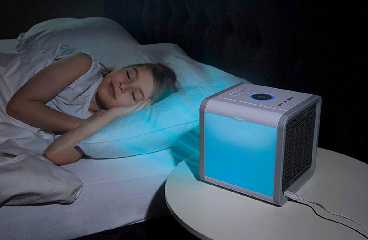 Artic Air Cube: E' un condizionatore portatile di qualità? Caratteristiche, opinioni, recensioni e prezzo in offerta